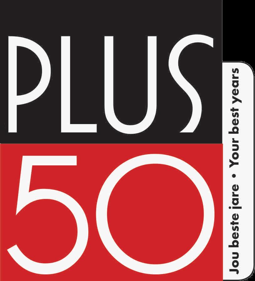 Plus 50